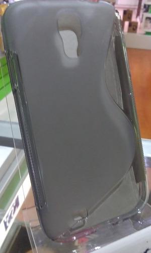 funda  protector tpu samsung galaxy s4 i9500  gel case