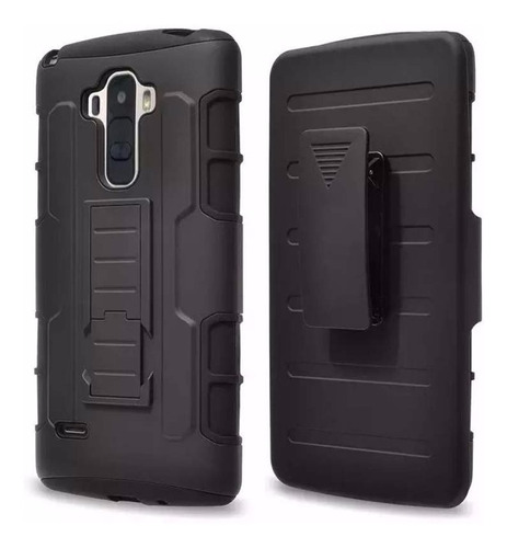 funda protector uso rudo case resistente lg g4 stylus h542