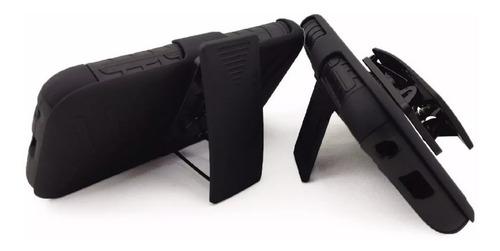 funda protector uso rudo clip a80 a90 c/envio oferta