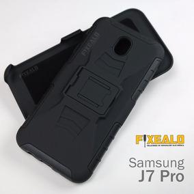 30c1f40d6ef Protector Uso Rudo Samsung J7 Pro - Accesorios para Celulares en Mercado  Libre México