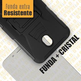 fae0ad28f87 Protector Uso Rudo Samsung J5 Pro - Accesorios para Celulares en Mercado  Libre México