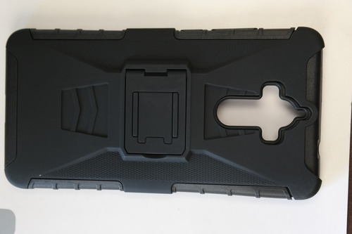 funda protector uso rudo robot case resistente huawei mate 9