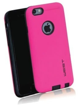 funda protector west pro touch samsung j7 prime