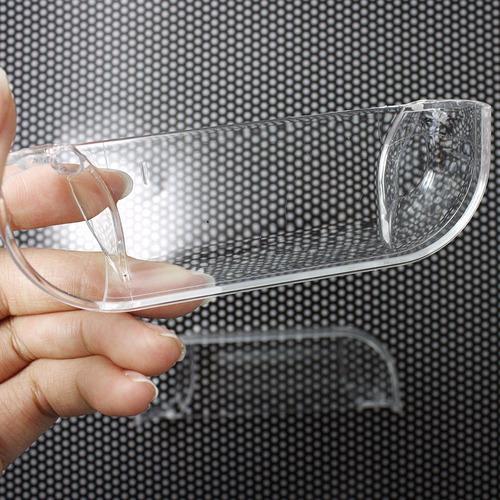 funda protectora acrílico transparente para nintendo switch