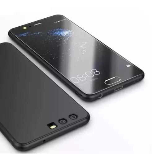 24feb58fc478f Funda Protectora Case Thin Slim Elegante Huawei P10 Envio Gr ...