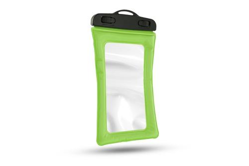 funda protectora celular contra agua sumergible /e