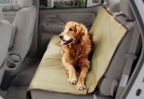 funda protectora de asiento para mascotas y15168-7