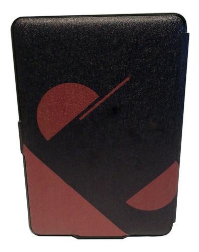 funda protectora kindle paperwhite +  lamina y lapiz (m8)