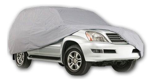 funda protectora para auto afelpada-ultraligera extra grande