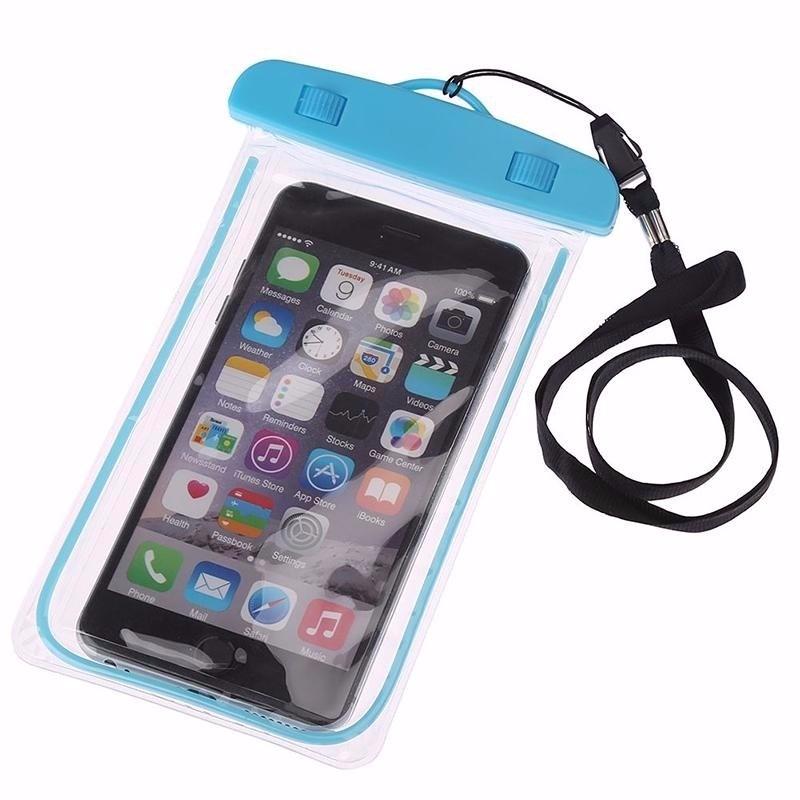 d60e912ec83 funda protectora para celular contra agua 100 pzs con envio. Cargando zoom.