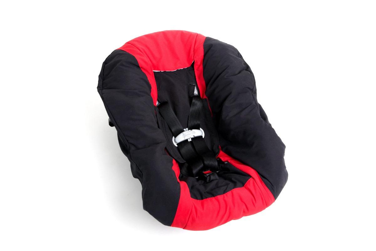 Funda protectora para silla de bebe cosas del querer en mercado libre - Fundas portabebes ...