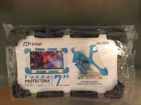 bd7d336688c Protector De Tablet 7 Silicona Para Niños - Tablets y Accesorios en Mercado  Libre Argentina