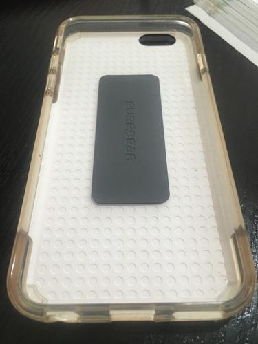 funda pure gear iphone 6s