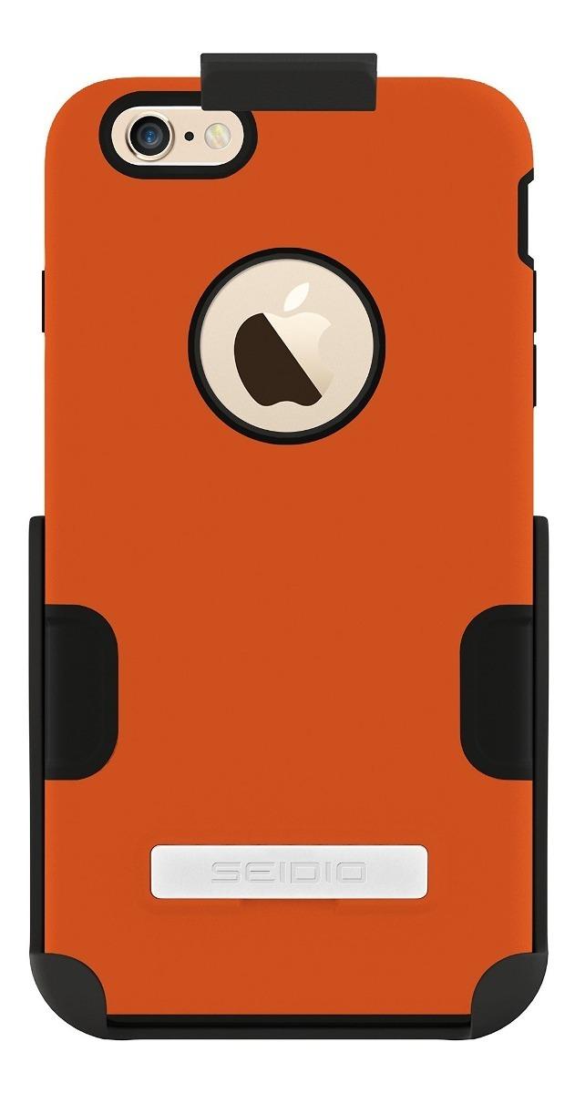 fundas iphone 6 orange