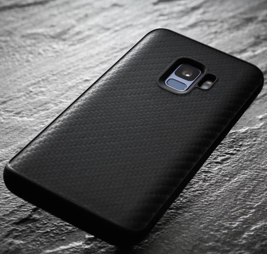 info for a2b7b 51cea Funda Rhinoshield Solidsuit - Samsung Galaxy S9 / S9 Plus