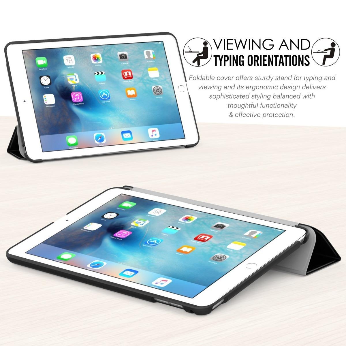 52fb89186 Funda Rigida Case iPad Mini 4 Cover A1538 A1550 - $ 299.00 en ...