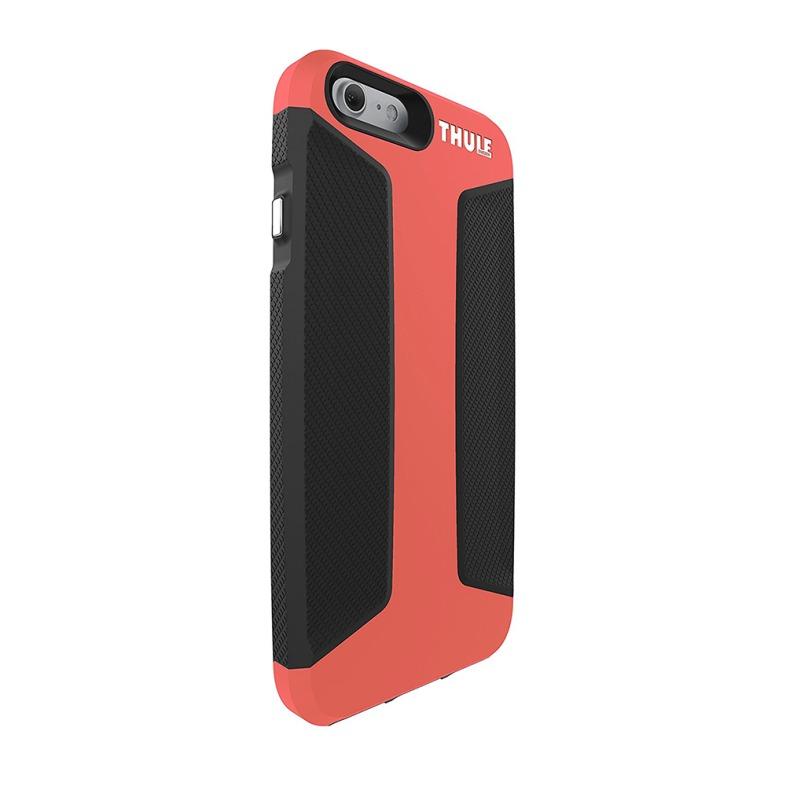 e2ac3f0681c Funda Rigida iPhone 7 7s 8 Thule Atmos X3 Taie 3126 - $ 1.571,00 en ...