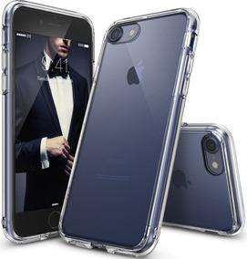 6bd8ab95db5 Funda Transparente Iphone 7 Plus - Carcasas, Fundas y Protectores Fundas  para Celulares Apple en Mercado Libre Argentina