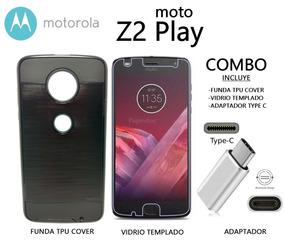 52090215c8c Funda Moto Z Play Metal - Celulares y Teléfonos en Mercado Libre Argentina