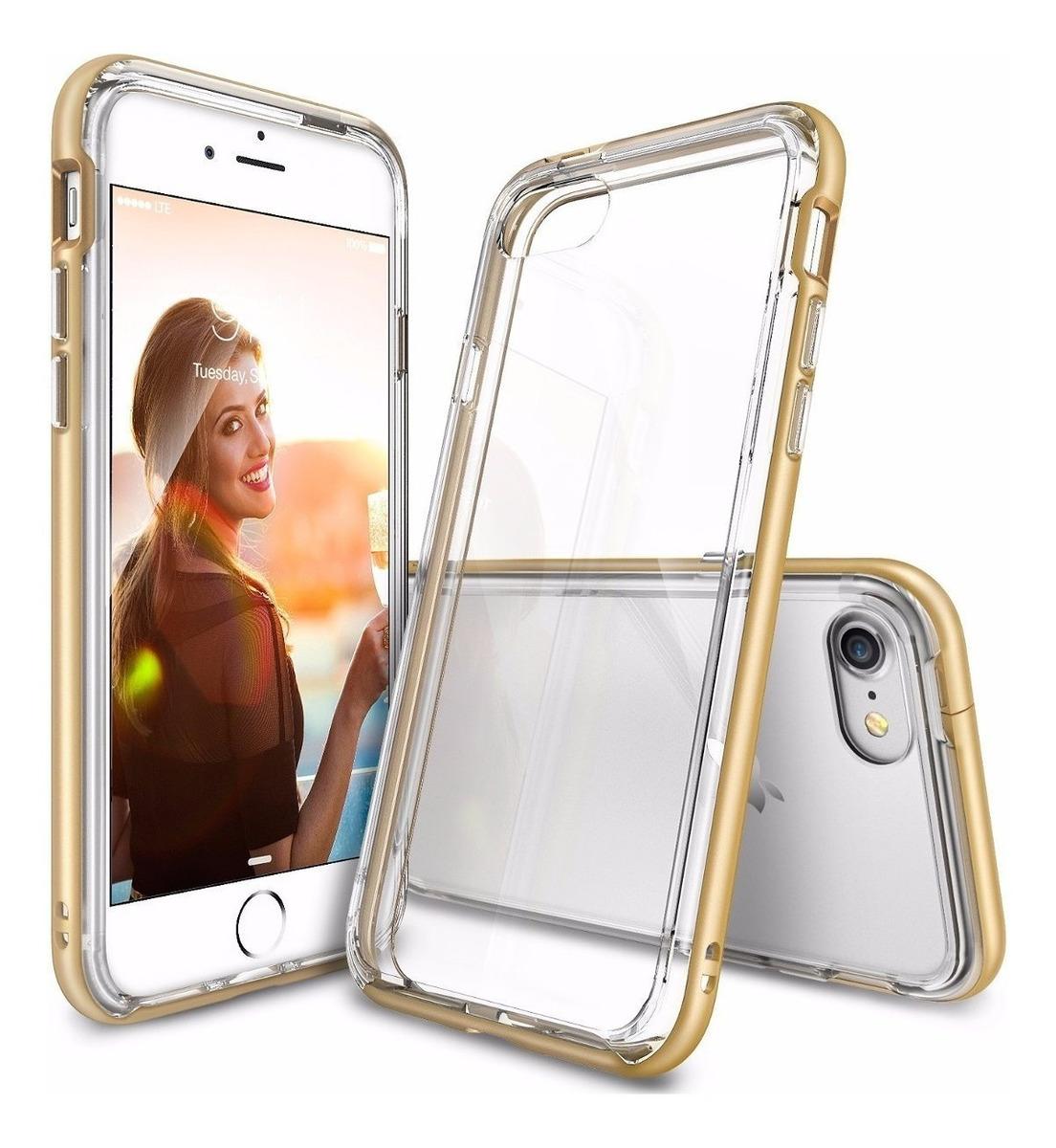 cf590e71f80 Funda Ringke Frame Original iPhone 8 & iPhone 8 Plus - $ 550,00 ...