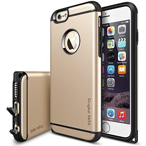 funda ringke max iphone 6 plusdelgada/máxima protección