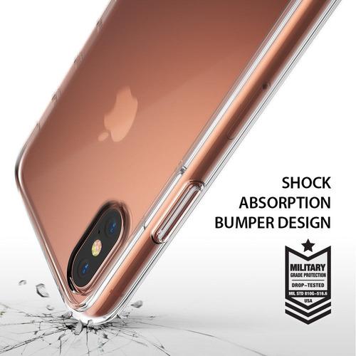 funda ringke original iphone x xs max 7 8 plus xr +envio