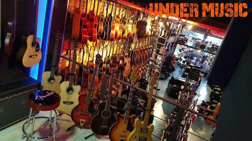 funda ritter para guitarra kelly s-700 cuotas