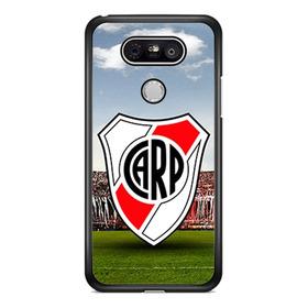 Funda River Plate Lg G5 G6 Carp Case Carcasa