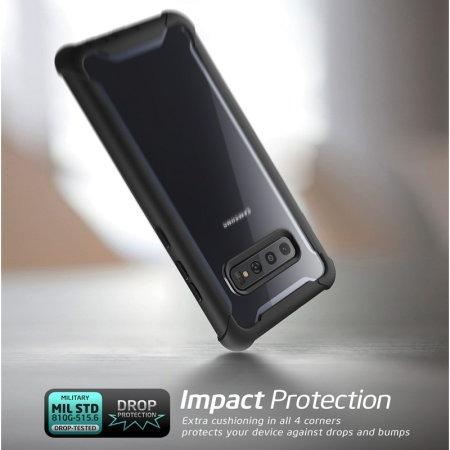 funda s10 s10 plus i-blason máxima protección total no trae protector de pantalla  360#