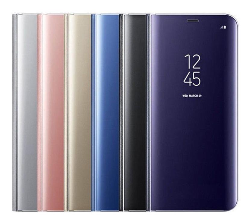 buy online a5a09 33fa4 Funda Samsung Galaxy J7 Pro 2017 S View Flip Cover Premium