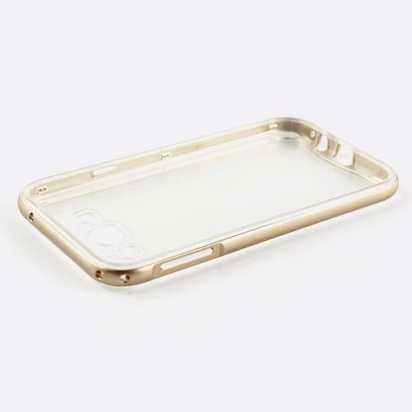 13151b3ff65 Funda Samsung Galaxy J7 Transparente Ultra Slim 0.33mm - $ 249,99 en ...