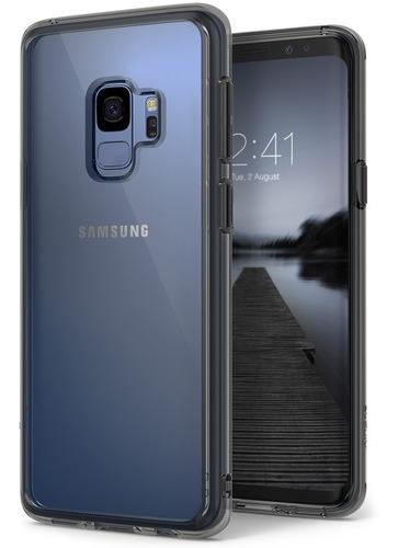 funda samsung galaxy s9 y s9 plus ringke fusion envio gratis