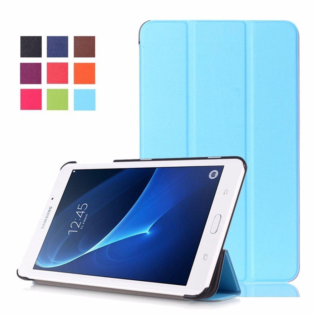 d6b5ba5afd6 Funda Samsung Galaxy Tab A6 7 Pulgadas, Azul Cielo (detuosi ...