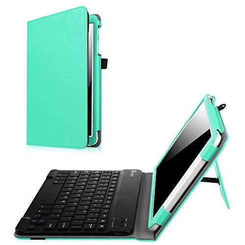 a8cb103ee74 Funda Samsung Galaxy Tab E 9.6 Funda De Teclado - Slim Fit F ...