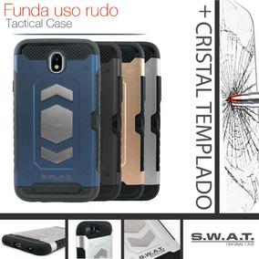 e2c83a3108d J7 Pro Case Uso Rudo - Fundas para Celulares en Mercado Libre México
