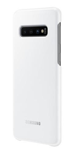 funda samsung led back cover - protective - s10