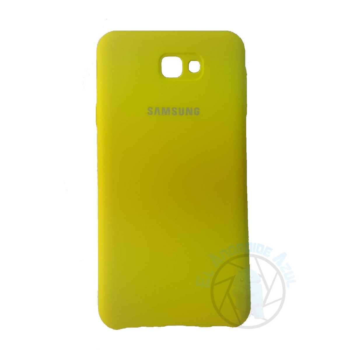f376e9d4e49 Funda Samsung Original Galaxy J7 Prime Silicone Case - $ 349,00 en ...