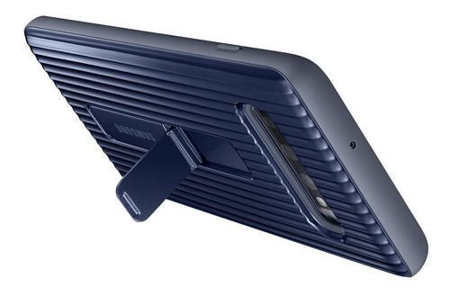 funda samsung protective standing cover - protective - s10+