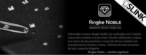 funda samsung s7 edge ringke® noble anti impacto original