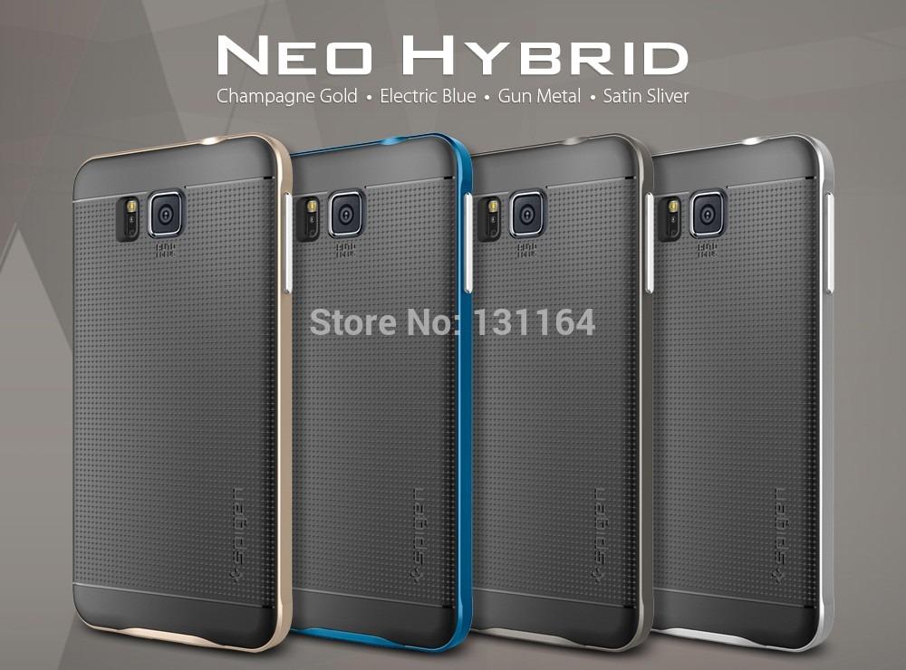 8b4b8f84121 Funda Sgp Neo Hybrid Para Samsung Core Prime G360 + Templado - $ 249,99 en  Mercado Libre
