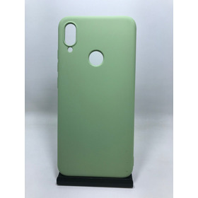 Funda Silicon-case Xiaomi Redmi Note 7