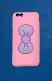 1e3abadd56f Carcasa Iphone 6 Rosa - Accesorios para Celulares en Mercado Libre México