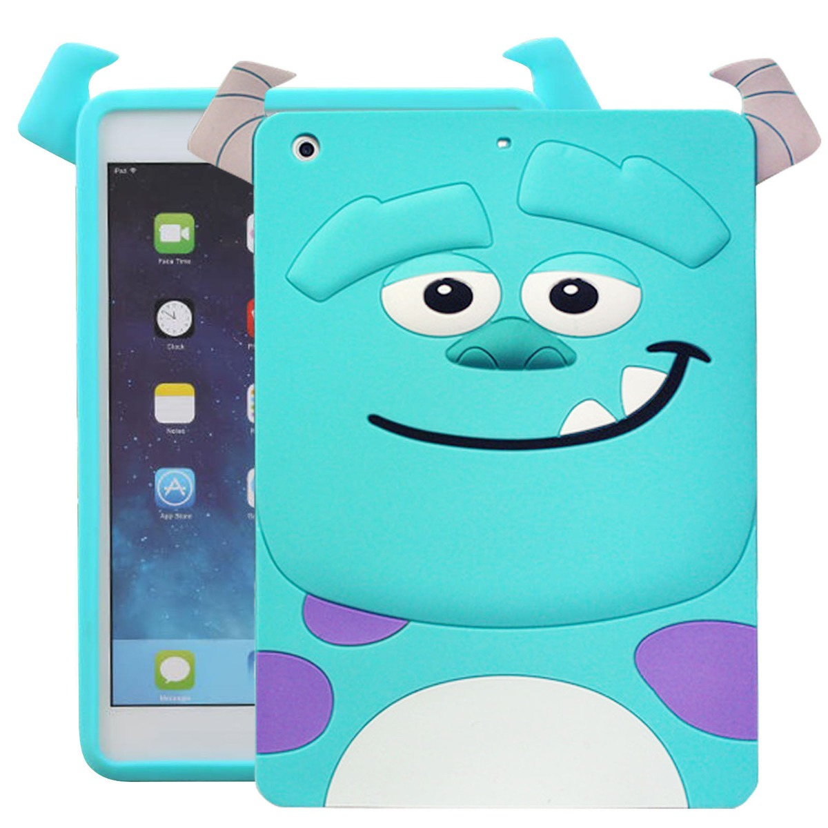 Funda silicona animada monster inc sullivan ipad mini 123 249 funda silicona animada monster inc sullivan ipad mini 123 cargando zoom altavistaventures Image collections
