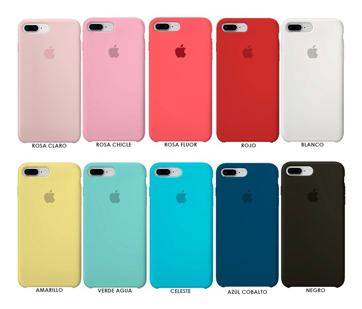 Fundas Iphone 6s Colores ▷ 1.0€ DealSan