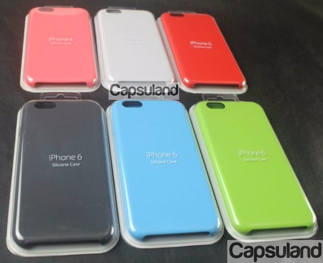 carcasa iphone 6s plus originales