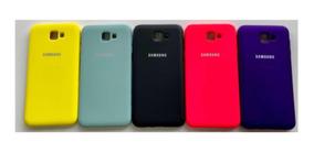 4251cd9f2f6 Silicone Case Samsung J7 - Carcasas, Fundas y Protectores Fundas para  Celulares en Mercado Libre Argentina