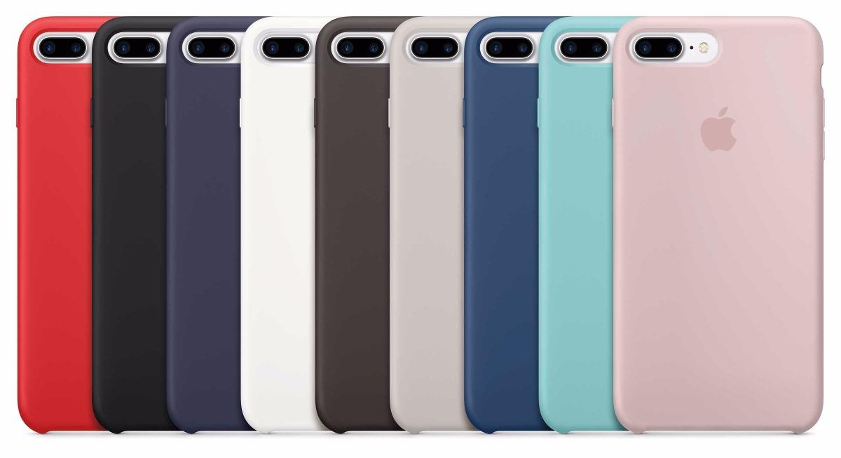 carcasas apple iphone 7
