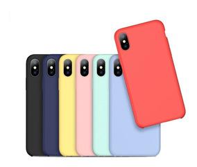 ea9ca1f11df Funda Iphone 6 De Silicona Color Ladrillo - Accesorios para Celulares en  Mercado Libre Argentina