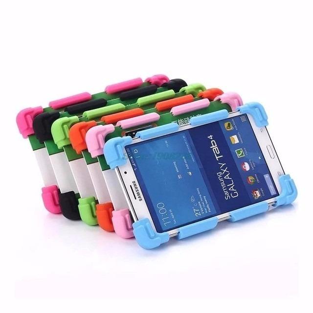 3f20429b5ca Funda Silicona Universal Tablet 7 Pulgadas - 8 Pulgadas - $ 299,90 ...