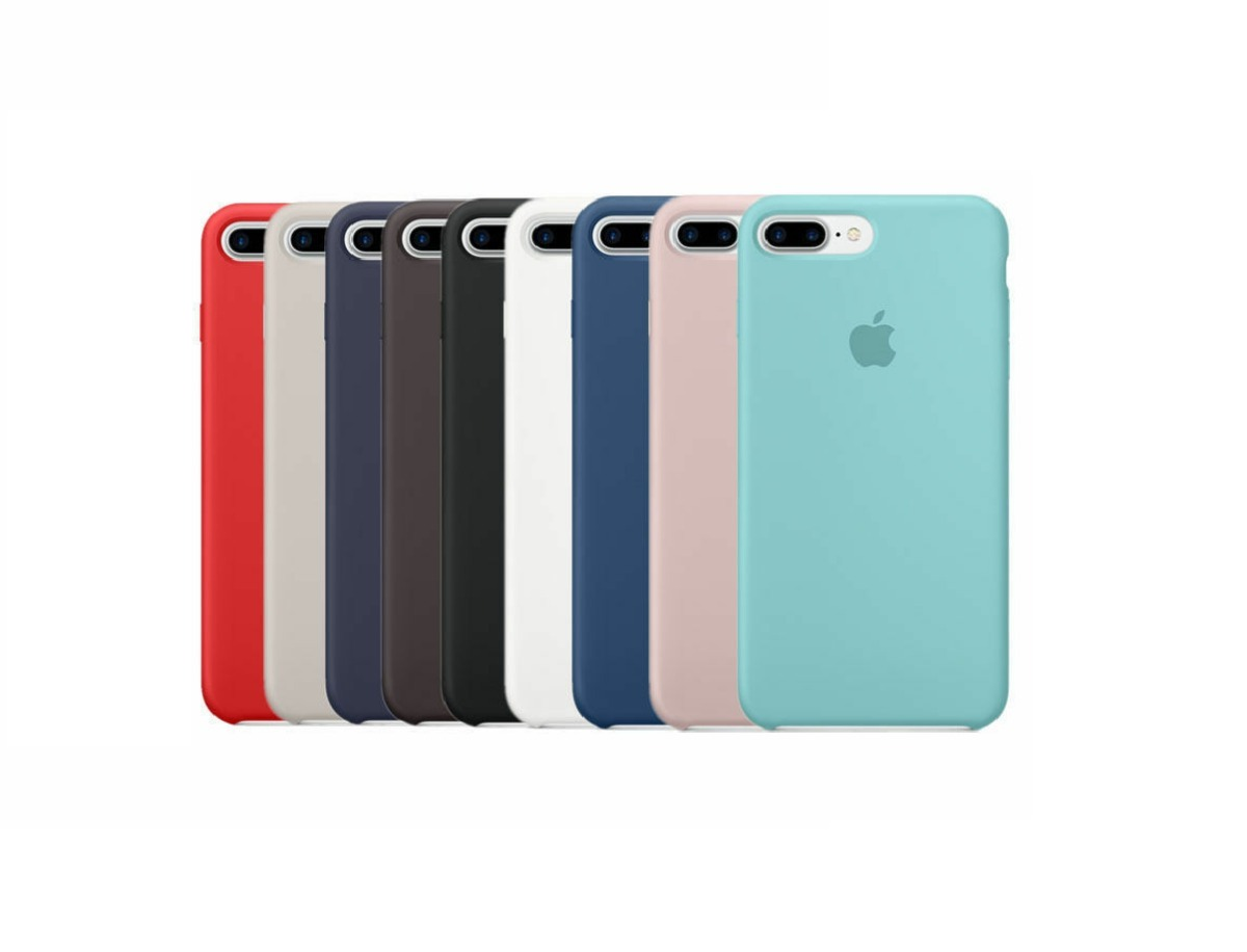 13e971ea008 funda silicone case iphone 8 7 plus 5s se 6 6s original. Cargando zoom.